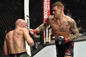 Conor McGregor by knockout at UFC 257 ...