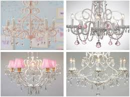 girls bedroom chandelier new lamp create an adorable room for your little girl with