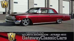 1962 Chevrolet Impala SS - Gateway Classic Cars of Atlanta #171 ...