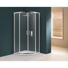 flair hydro quadrant shower doors enclosures