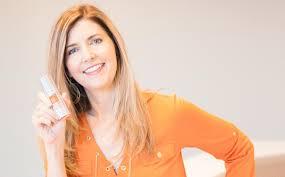 Tricia Trimble   in-cosmetics Connect