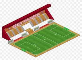 Estadio Futbol Soccer Specific Stadium Hd Png Download