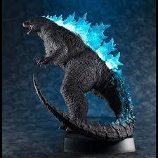 Godzilla Light Godzilla 2 King Of Monsters Light Up Ultimate Article Monsters Figure Godzilla 30 Cm Animegami Store