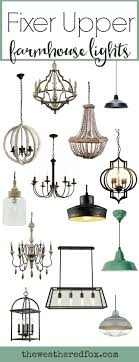 types of home lighting. Fixer Upper Lighting For Your Home Types Of D