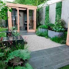 urban garden hideaway small urban