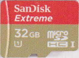 Pro Extreme Exceria Kingmax Shootout Gough's Hd Toshiba Sandisk Microsdhc Zone Tech 32gb