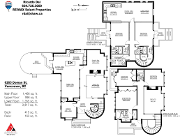 Examples Of Floor PlansSample Floor Plans With Dimensions