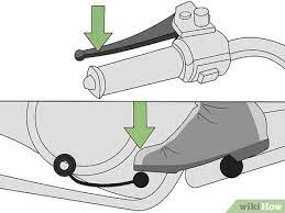 how to shift gears on a motorcycle 10