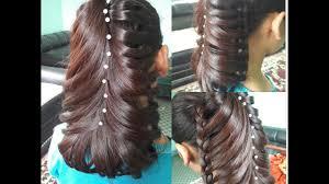 Judaai Ke Design New Hairstyle 2017