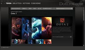 photo collection steam valve dota 2