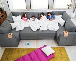 modular leather sectional sofa uk macys couch covers lets you create any seating arrangement home improvement