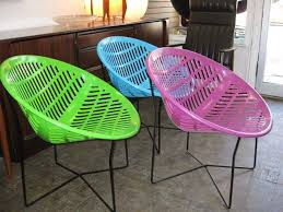 solair chair or motel chair retro vintage round plastic patio chairs for toronto