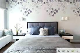 modern bedroom wall decor decorating ideas awesome design b x com mens