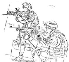 Military Coloring Pages Coloring Pages For Adult Military