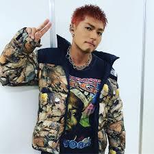 Shokichiの髪型 最新の短髪パーマをセットする方法 メンズ髪型