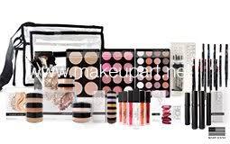 interate makeup artist kit 101 light