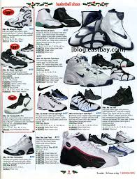 Eastbay Size Chart Eastbay Memory Lane Gary Payton The Nike Air Son Of