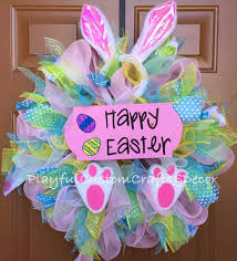 outdoor easter decorations spring urn created by ashley brant designs fl easy yard decor ideas for