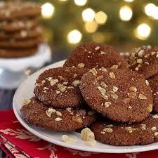 easy cookies that are vegan