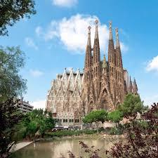 History of la sagrada família in barcelona Klm Travel Guide The Mystery Of La Sagrada Familia