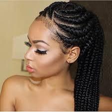 Photo De Coiffure Pour Femme Noire Coupes De Cheveux Et