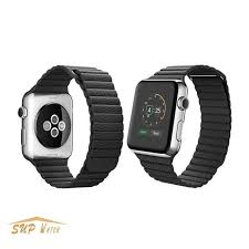 leather loop band for apple watch series 4 3 jpg