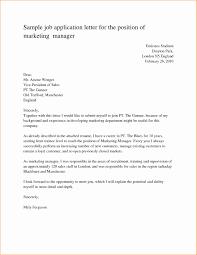 Cover Letter Sample For Job Application Lovely Certified Tumor