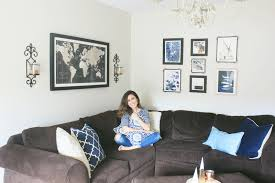 navy blue and grey living room ideas. i feel like by simply rearranging a room, you can avoid spending ton of money at the home goods store \u2013 until your navy blue and grey living room ideas