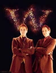 """Résultat de recherche d'images pour """"jumeaux weasley"""""""
