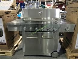 kitchenaid grill reviews 8 burner grill kitchenaid grill 720 733 d reviews