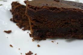 For Lumpy Fruitcake Rum Saturated Caribbean Black Cake Is Here