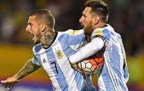 بث مباشر .. مشاهدة مباراة الأرجنتين ضد أوروجواي السبت 19-6-2021 في كوبا  أمريكا - واتس كورة