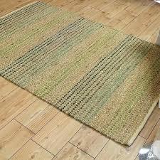 seagrass matting squares rug floor uk
