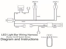 wiring light bar diagram free download wiring diagrams schematics Whelen Freedom LED Lightbar at Tomar Lightbar Wiring Diagram