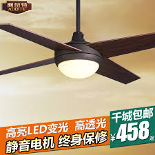 get ations a strange decorative ceiling lamp american living room dining room chandelier fan fan lights led dimmer