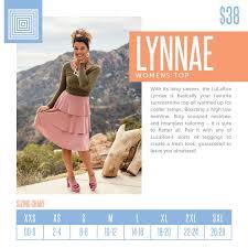 Lularoe Lynnae Sizing Www Shopwithmandyvignoli Com Lularoe