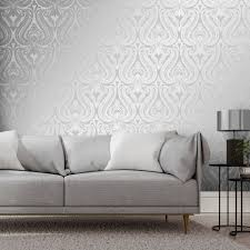 Wallpaper Designs Uk Top 50 Contemporary Wallpaper Ideas With Images Home Decor