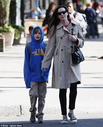 ready for anything liv tyler stepped out in breezy new york city in a comfy