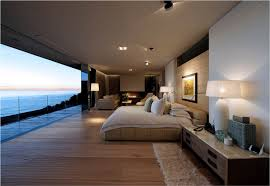 Amazing Bedroom 4: Clifton House In South Africa By Peerutin Architects