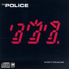<b>Police</b> - <b>Ghost</b> in Machine - Amazon.com Music