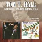 In Concert/Saturday Morning Songs