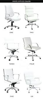 desk chairs white leather office chair ikea wooden desk canada chairs white leather office
