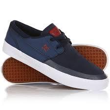 <b>DC</b> Shoes <b>кеды</b> низкие ADYS300241-IND купить в интернет ...
