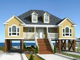 lowcountry houses low country or beach home plan architectural designs house plans lowcountry tiny house show