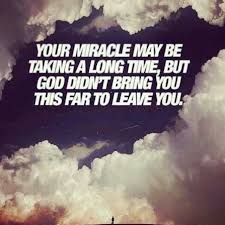 Miracle Quotes Stunning 48 Most Beautiful Miracles Quotes And Sayings