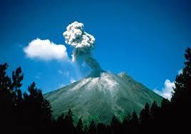 самых знаменитых вулканов мира Самый высокий вулкан находится на границе Чили и Аргентины