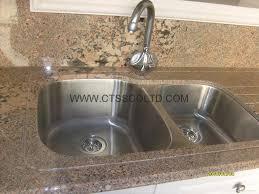 Kitchen Top Granite Granite Kitchen Countertop Kct Ctss China Manufacturer