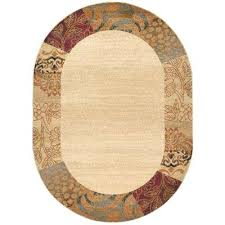oval area rug extremely oval area rug rugs the home depot oval area rugs 6 x