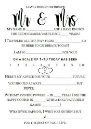 the 25 best funny wedding advice ideas on pinterest romantic Humorous Wedding Advice this is a digital file (pdf) for wedding advice madlib! the madlib comes humorous wedding advice for bride