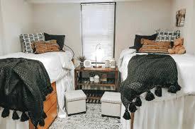 trendy boho dorm room decor how to
